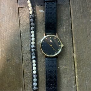 Charming Charlie Watch and bracelet set